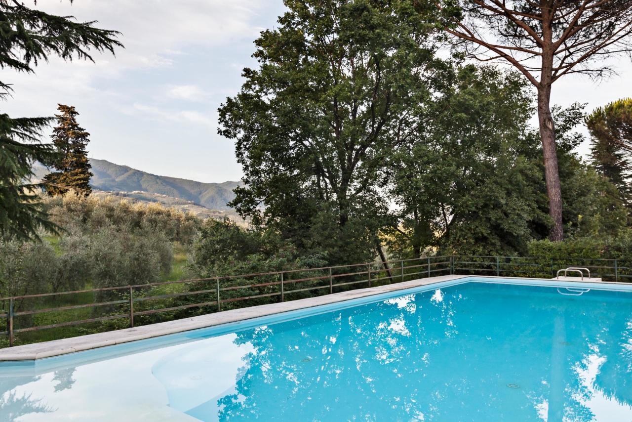 Villa antica Lucca Ponte a Moriano IA00455 img 20