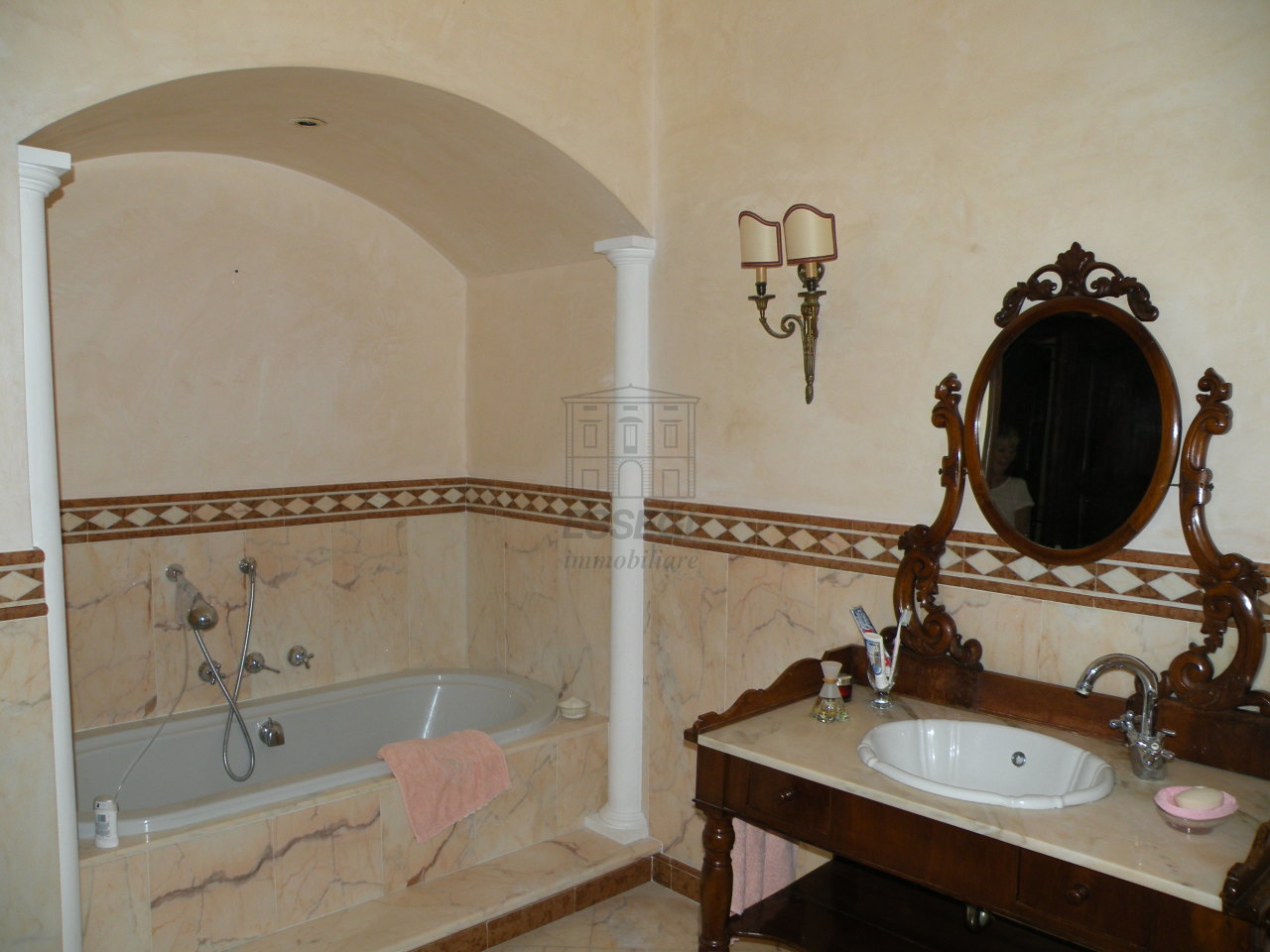 Villa singola Lucca S. Alessio IA00959 img 9