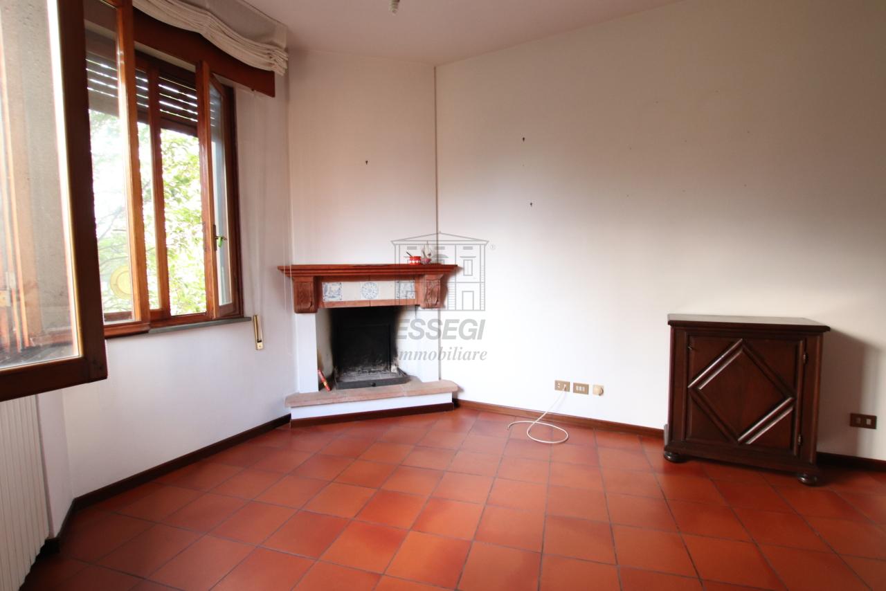 Villa singola Lucca S. Concordio IA01357 img 16