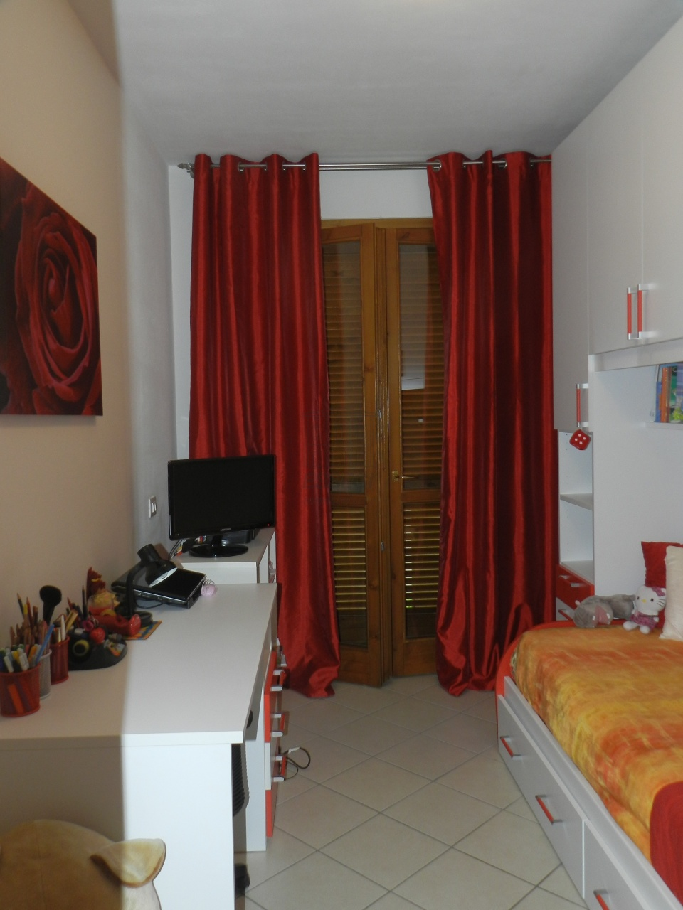 Appartamento Lucca Arancio IA01047 img 7