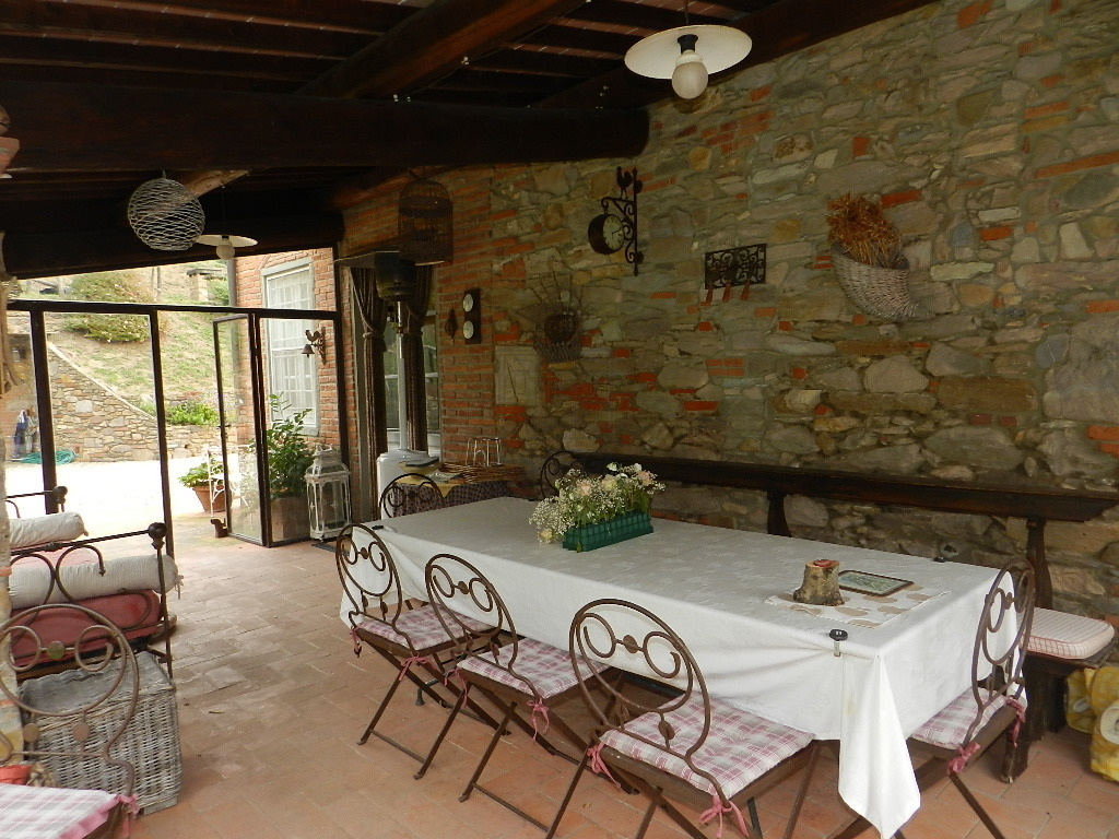 Casa colonica Lucca IA03435 img 13