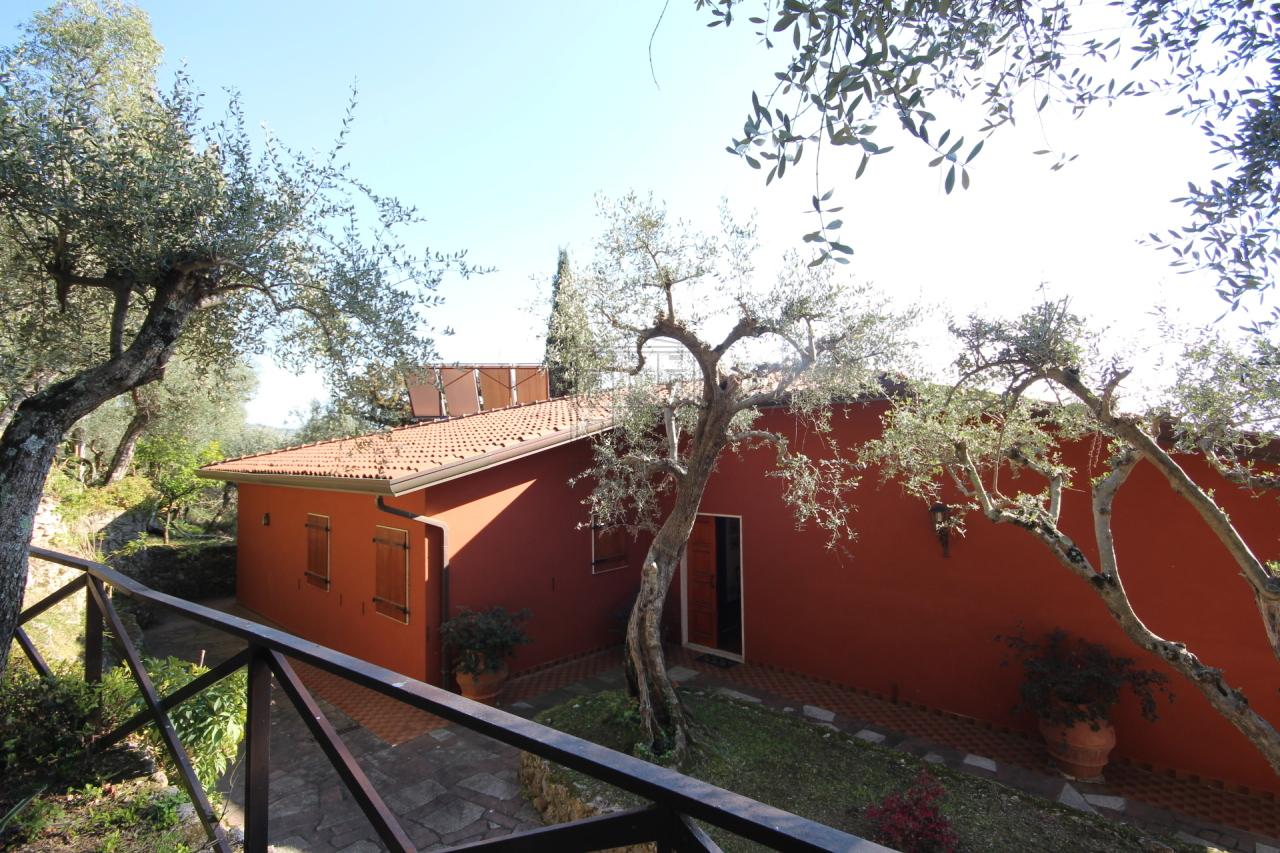 Villa singola Camaiore Capezzano Pianore IA03306 img 26
