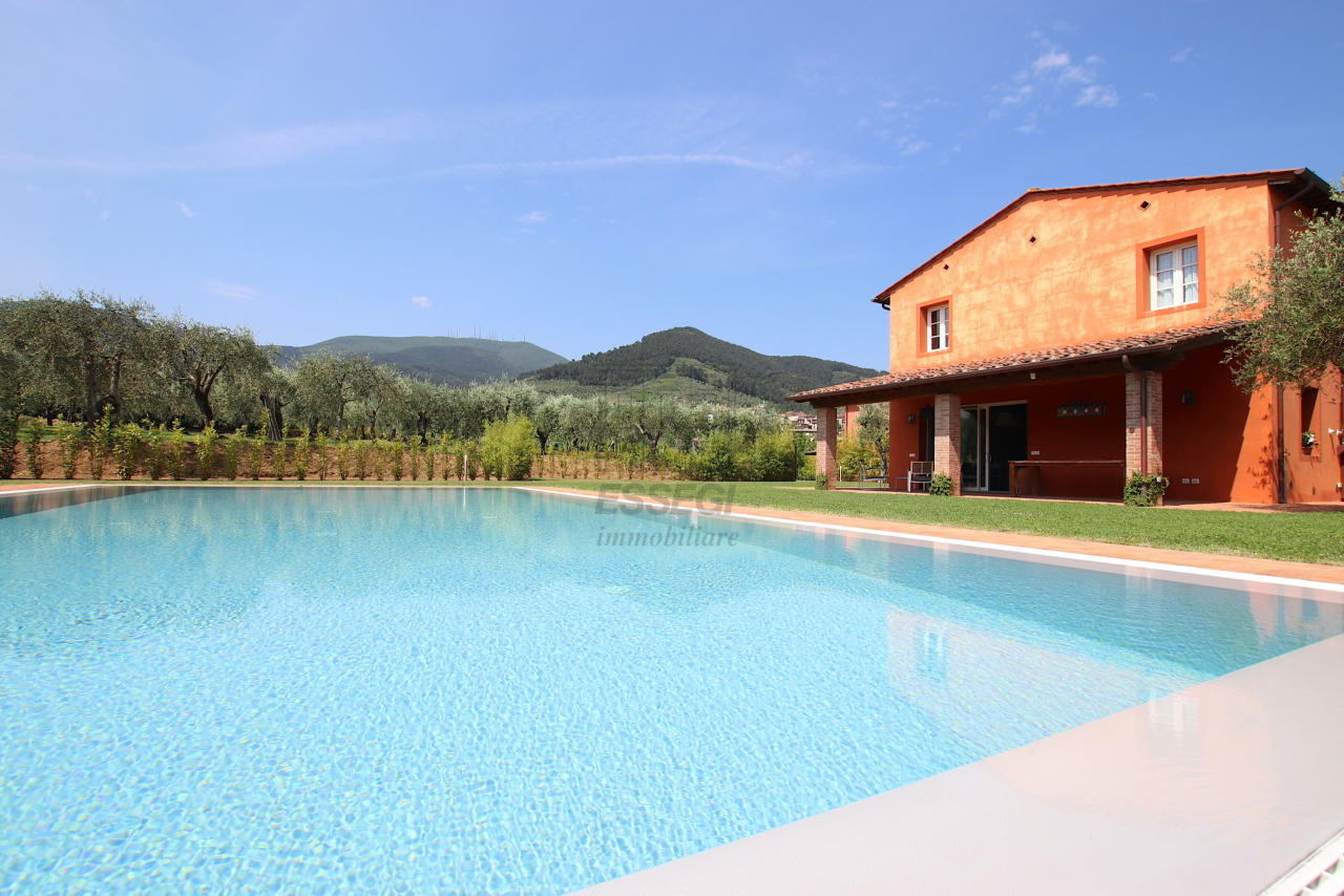 Villa singola Capannori IA01790 img 66
