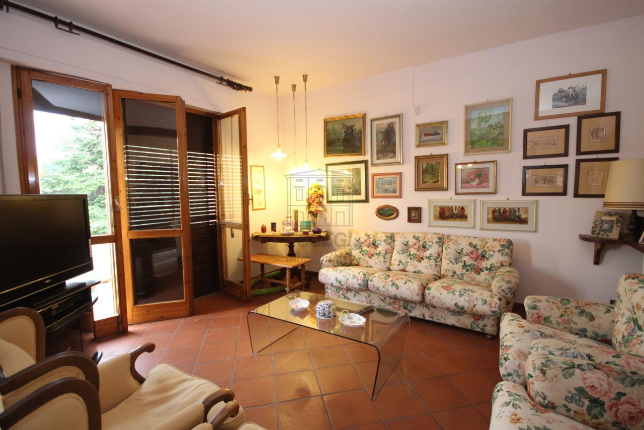 Villa divisa in due unità Lucca S. Cassiano a Vico IA03434 img 15