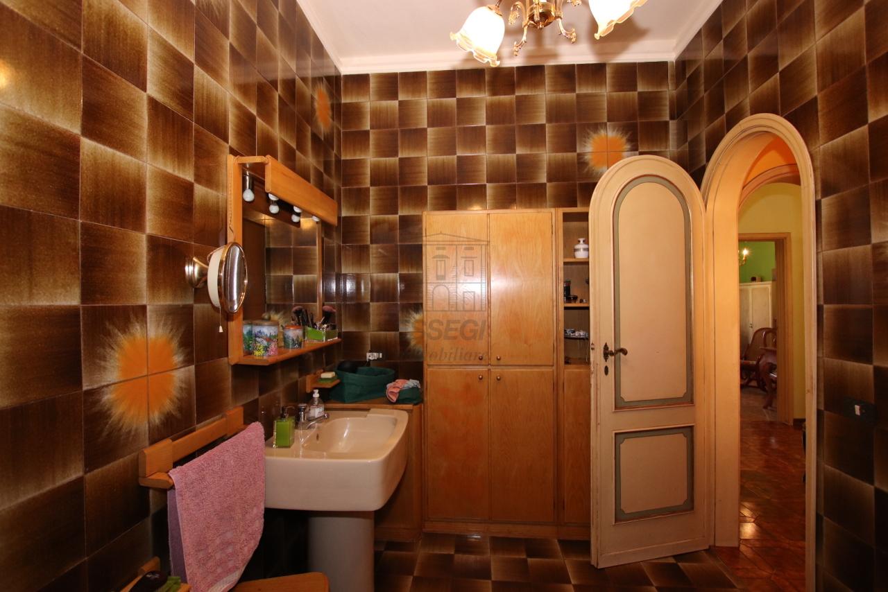 Villa singola Lucca S. Anna IAS1641 img 18