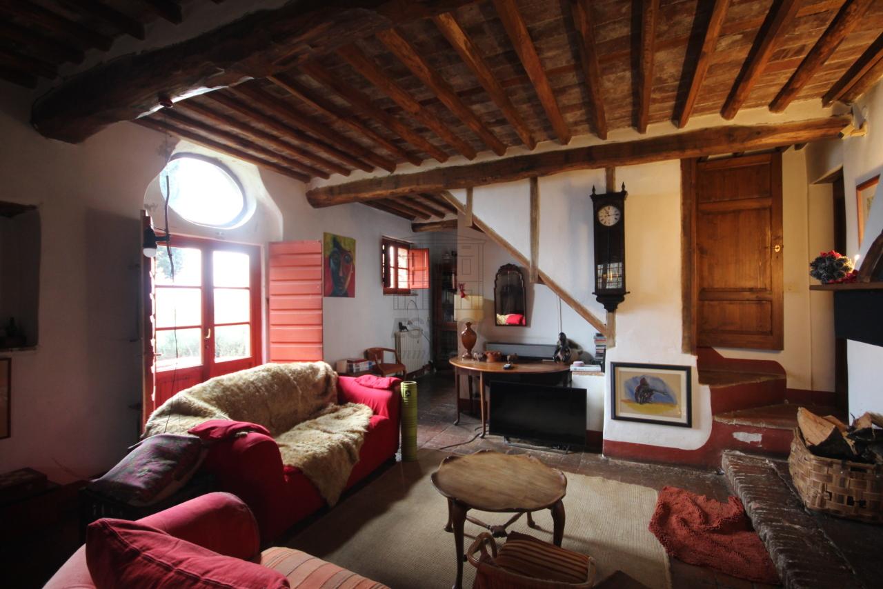 Casa colonica Lucca Monte S. Quirico IA01400 img 7