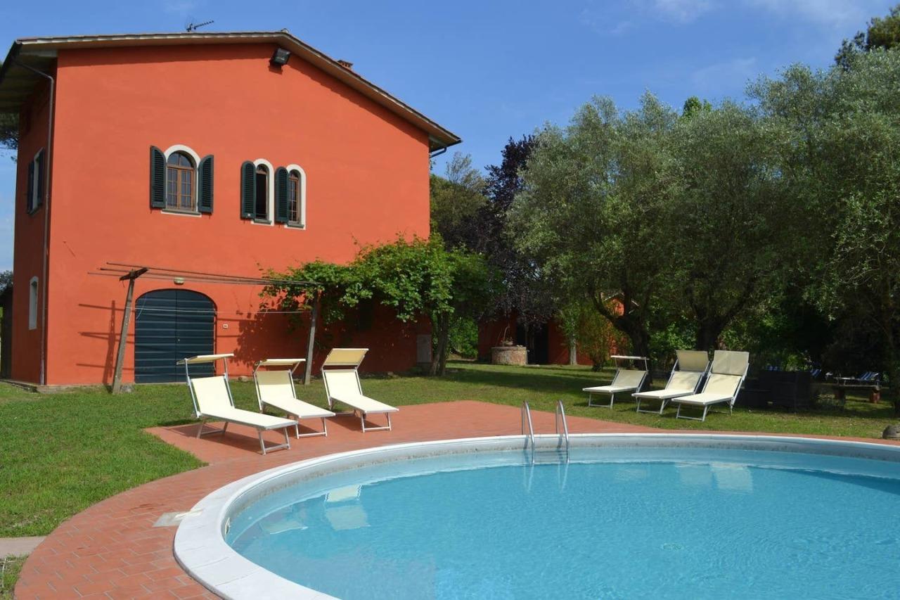 Casa colonica Altopascio Lucca IA02907 img 2
