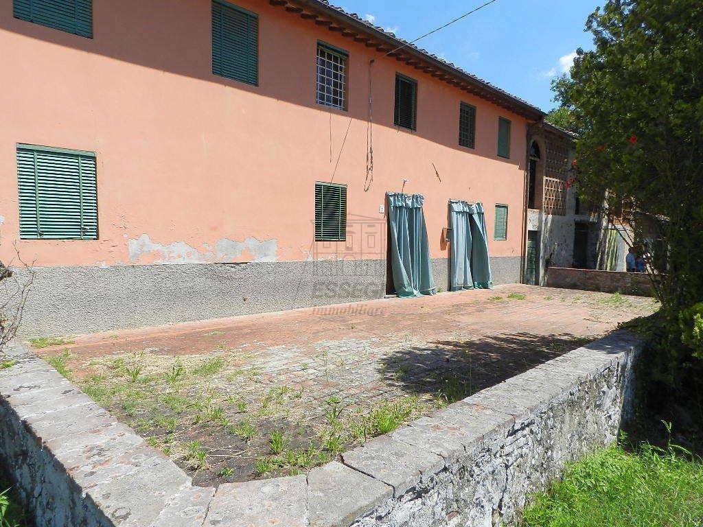 Casa colonica Lucca IA03158 img 2