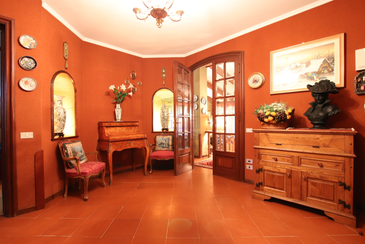 Villa singola Lucca IA03414 img 7