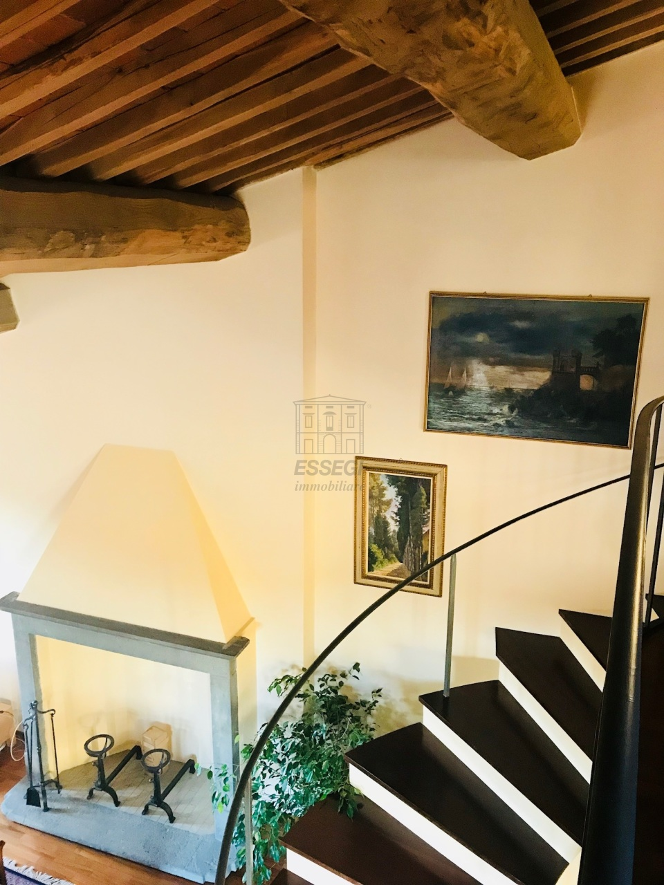 Appartamento Lucca Centro storico IA03230 img 8