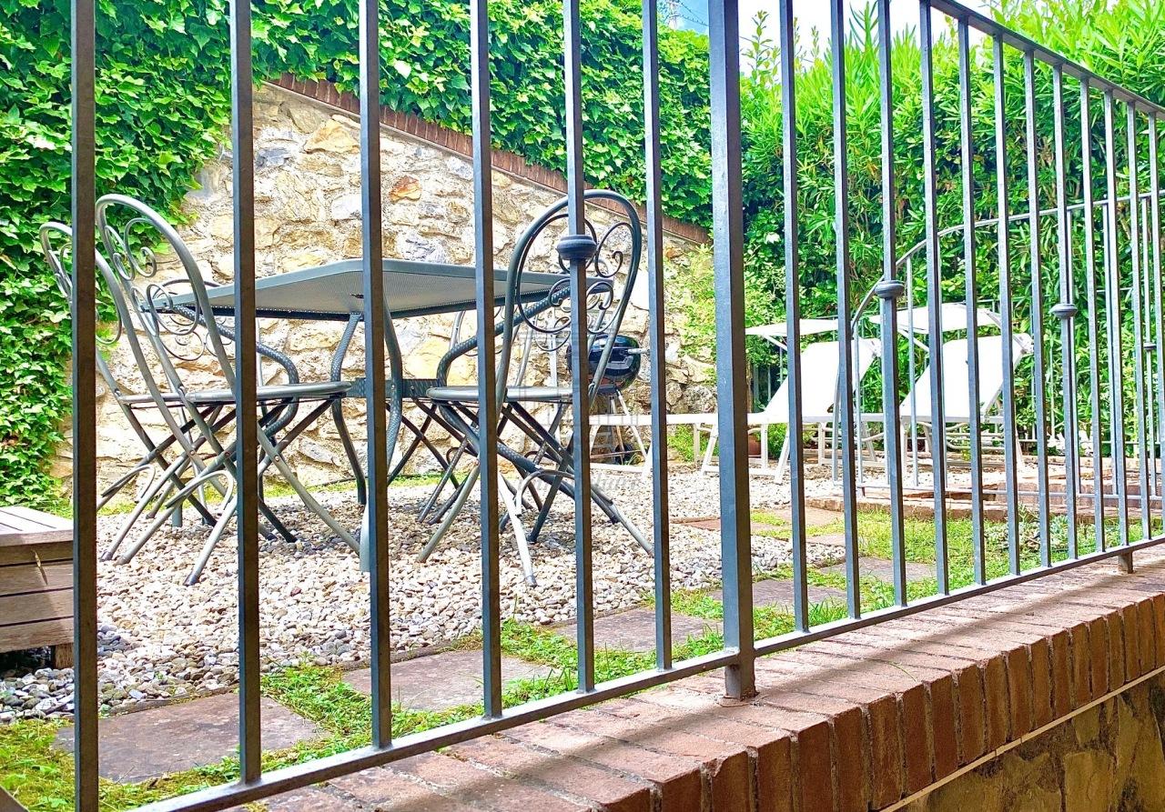 Villetta a schiera Lucca S. Quirico di Moriano IA01360 img 22