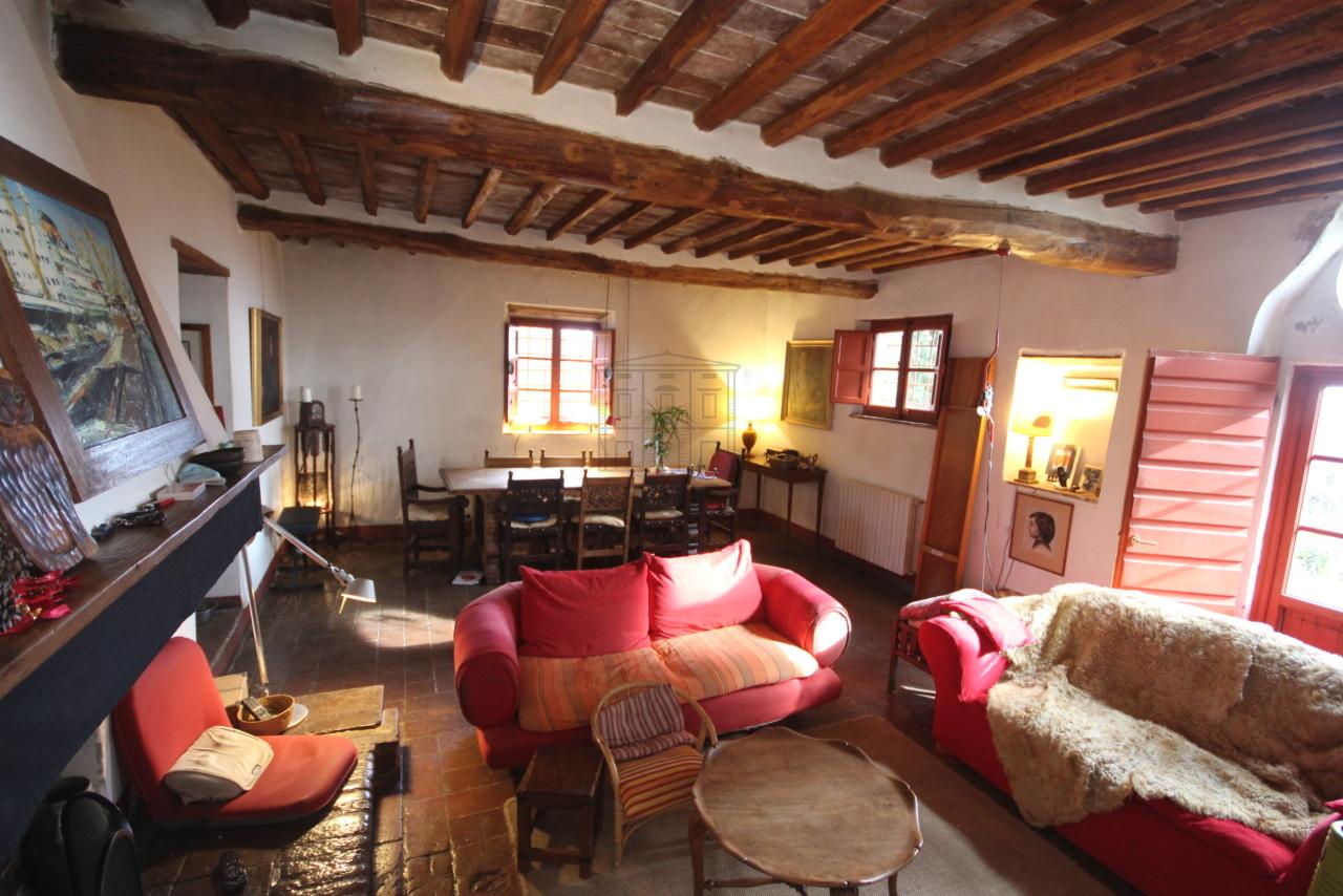 Casa colonica Lucca Monte S. Quirico IA01400 img 18