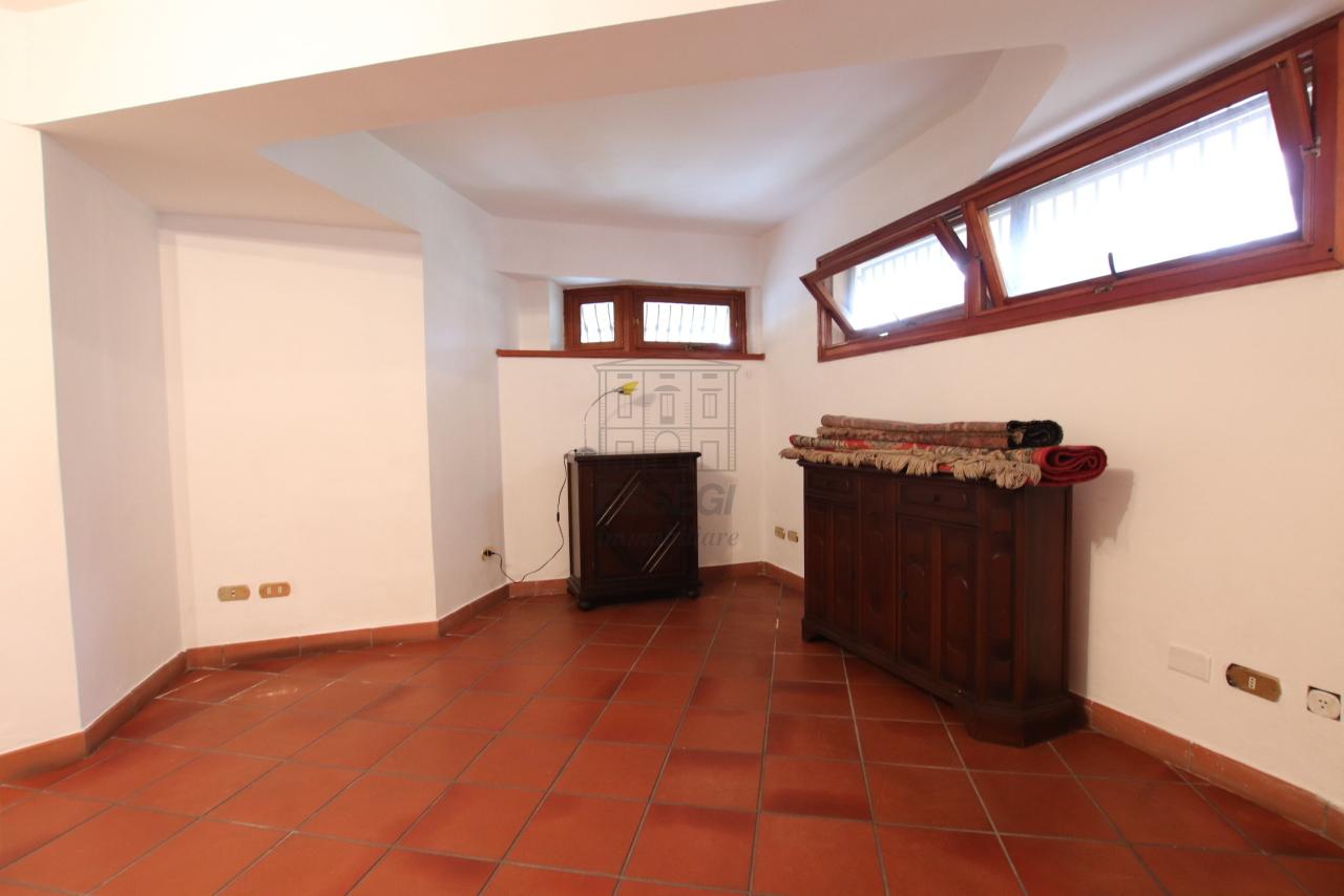 Villa singola Lucca S. Concordio IA01357 img 34