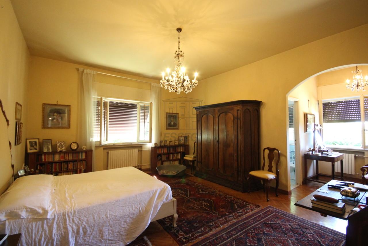 Villa singola Lucca Monte S.Quirico IA01650 img 15