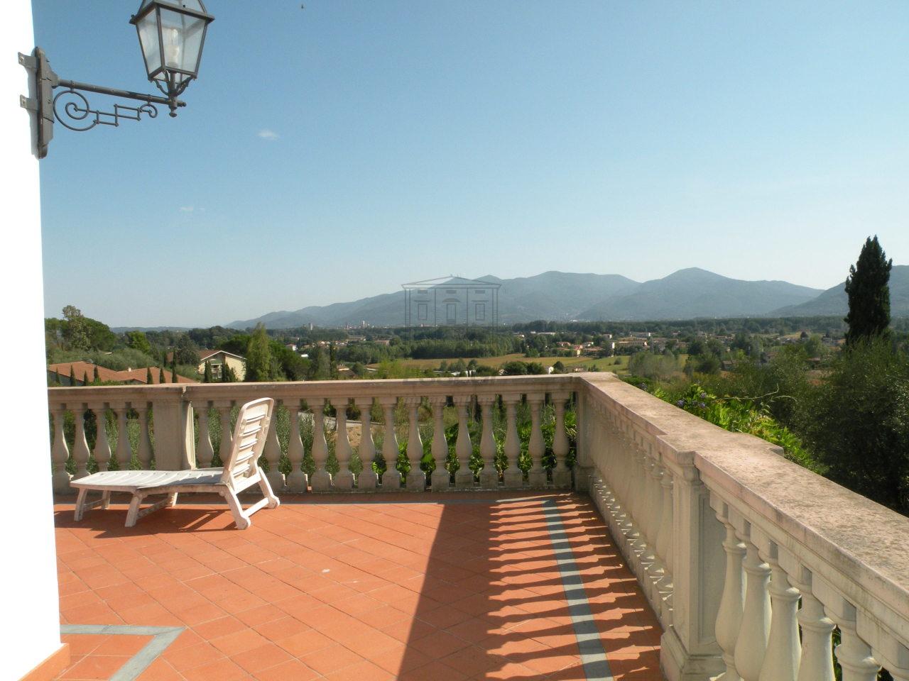 Villa singola Lucca S. Alessio IA00959 img 3