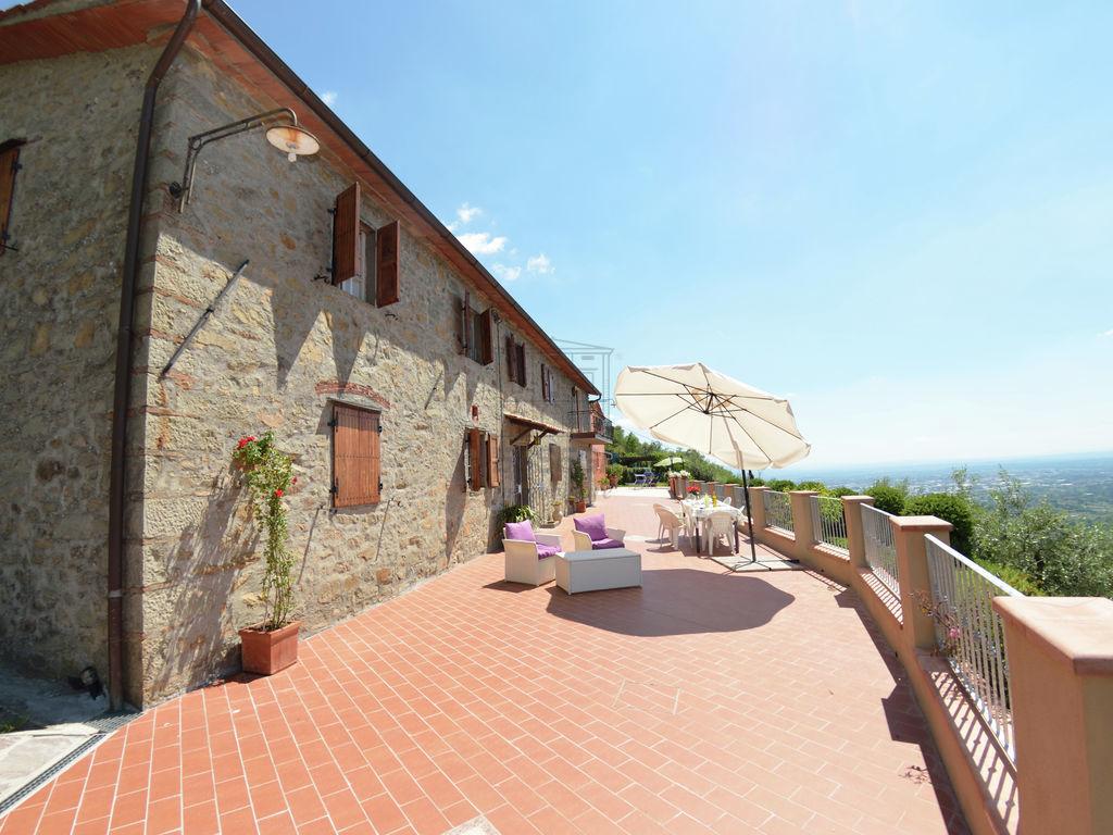 Casa colonica Capannori Matraia IA00065 img 4