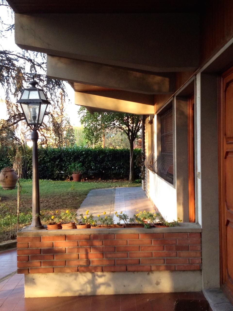 Villa divisa in due unità Altopascio IA02078 img 2
