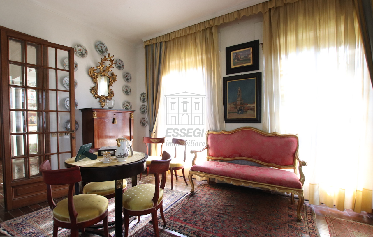 Villa singola Lucca IA01493 img 16