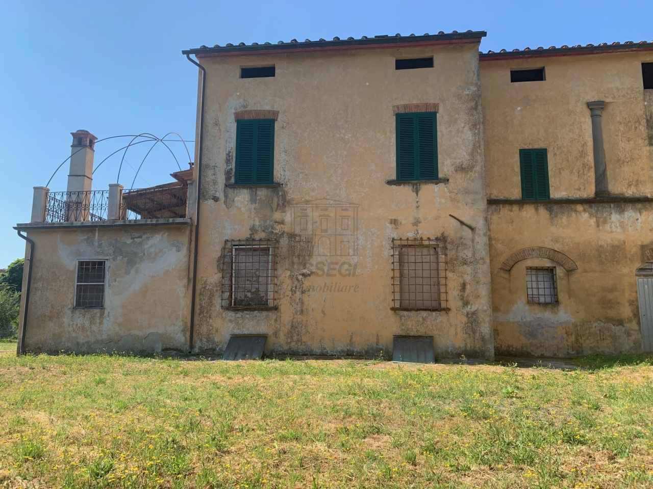 Appartamento Lucca Ponte a Moriano IA03367 img 10