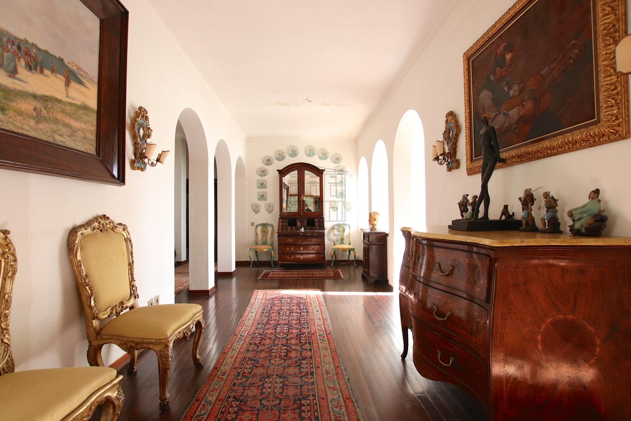 Villa singola Lucca IA01493 img 29