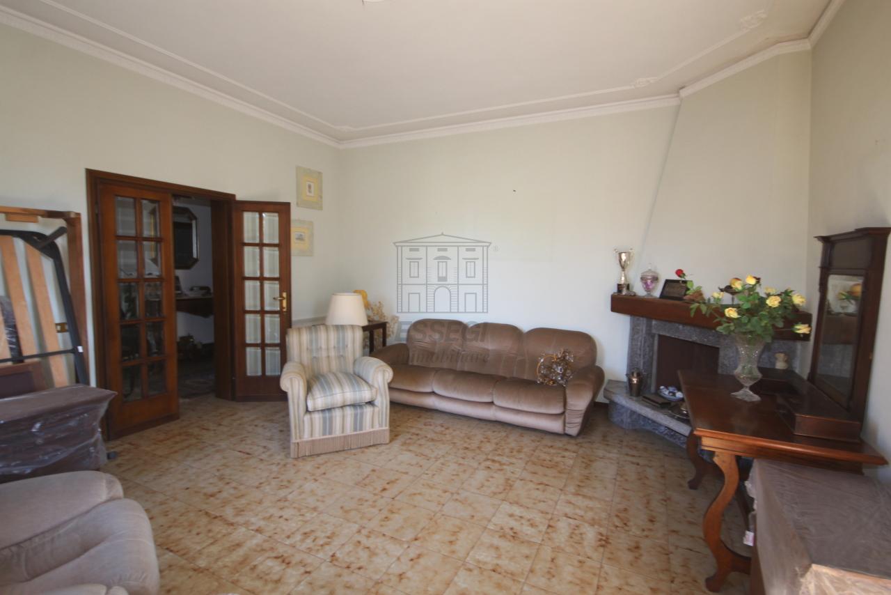 Villa singola Lucca S. Maria a Colle IA01264 img 7