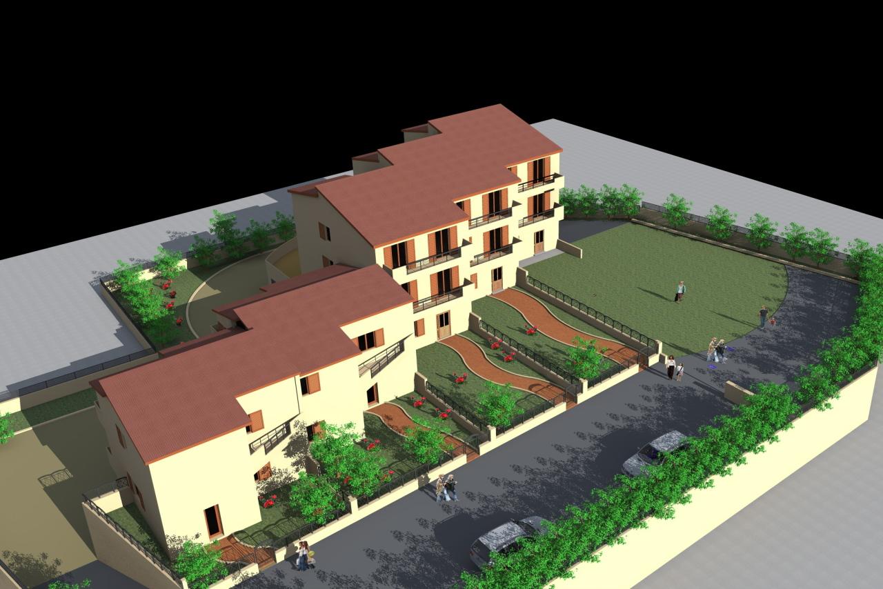 Villa in vendita Rif. 8489042