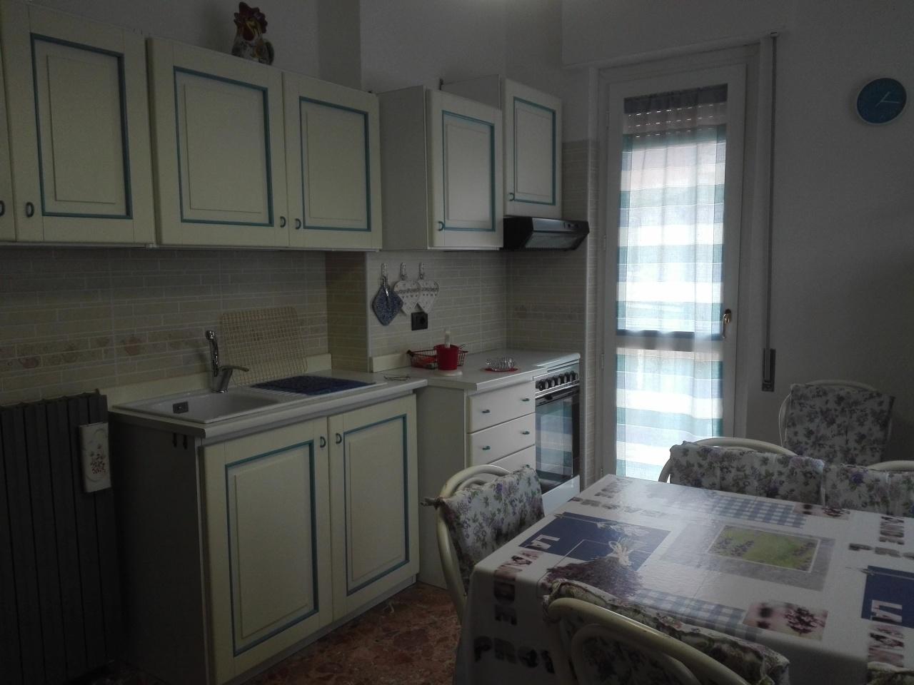 Appartamento in ottime condizioni arredato in affitto Rif. 8729843