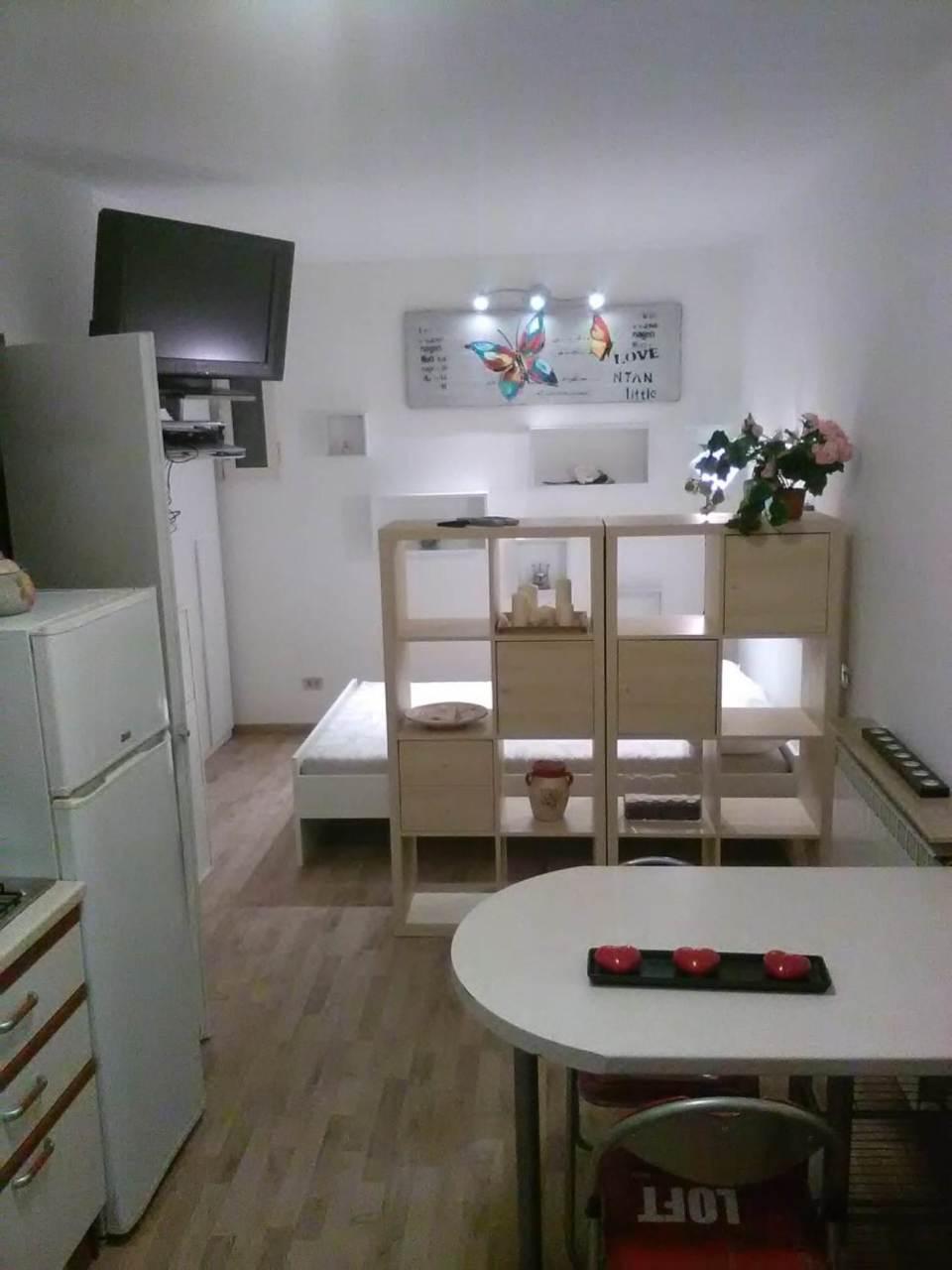 Appartamento - Monolocale a Centro storico, Perugia