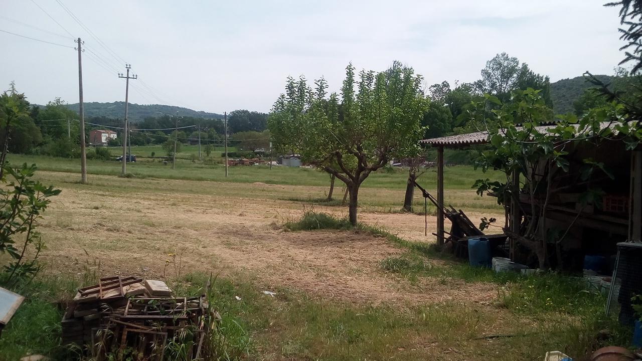 Terreno edificabile a Mantignana, Corciano