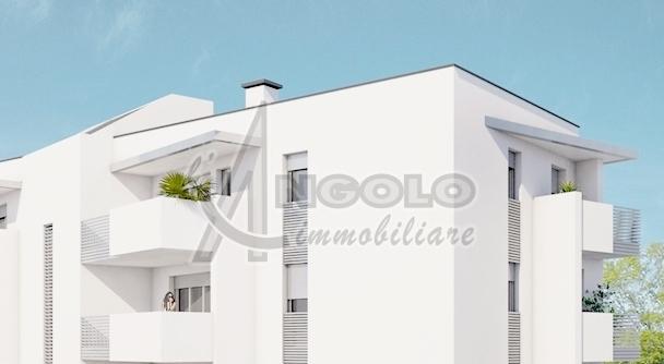 Attico / Mansarda in vendita Rif. 4147565