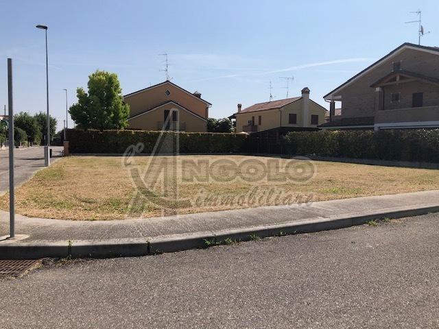 Terreno Edificabile Comm.le/Ind.le in vendita a Occhiobello, 1 locali, prezzo € 115.000 | CambioCasa.it
