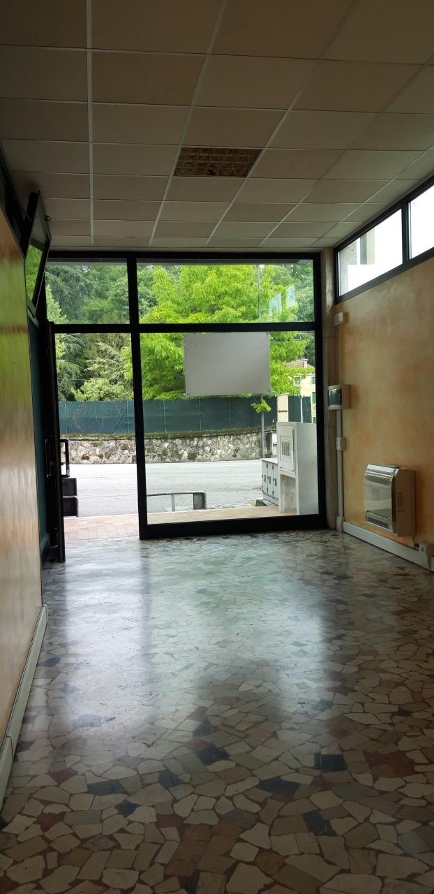 Negozio / Locale in affitto a Lonigo, 1 locali, prezzo € 450 | CambioCasa.it