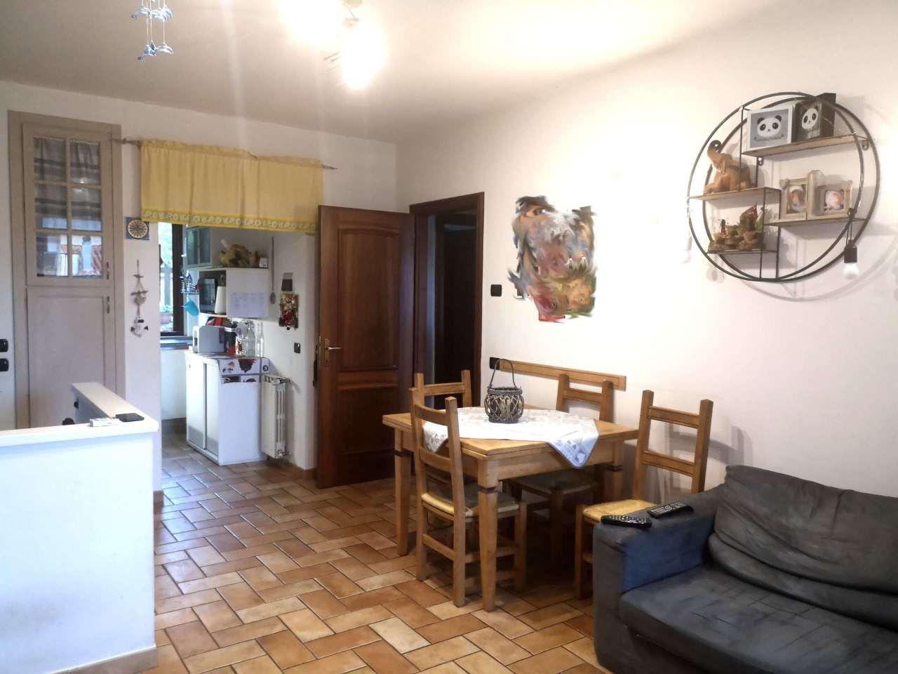 Appartamento in vendita a Reggello, 3 locali, prezzo € 172.000 | PortaleAgenzieImmobiliari.it
