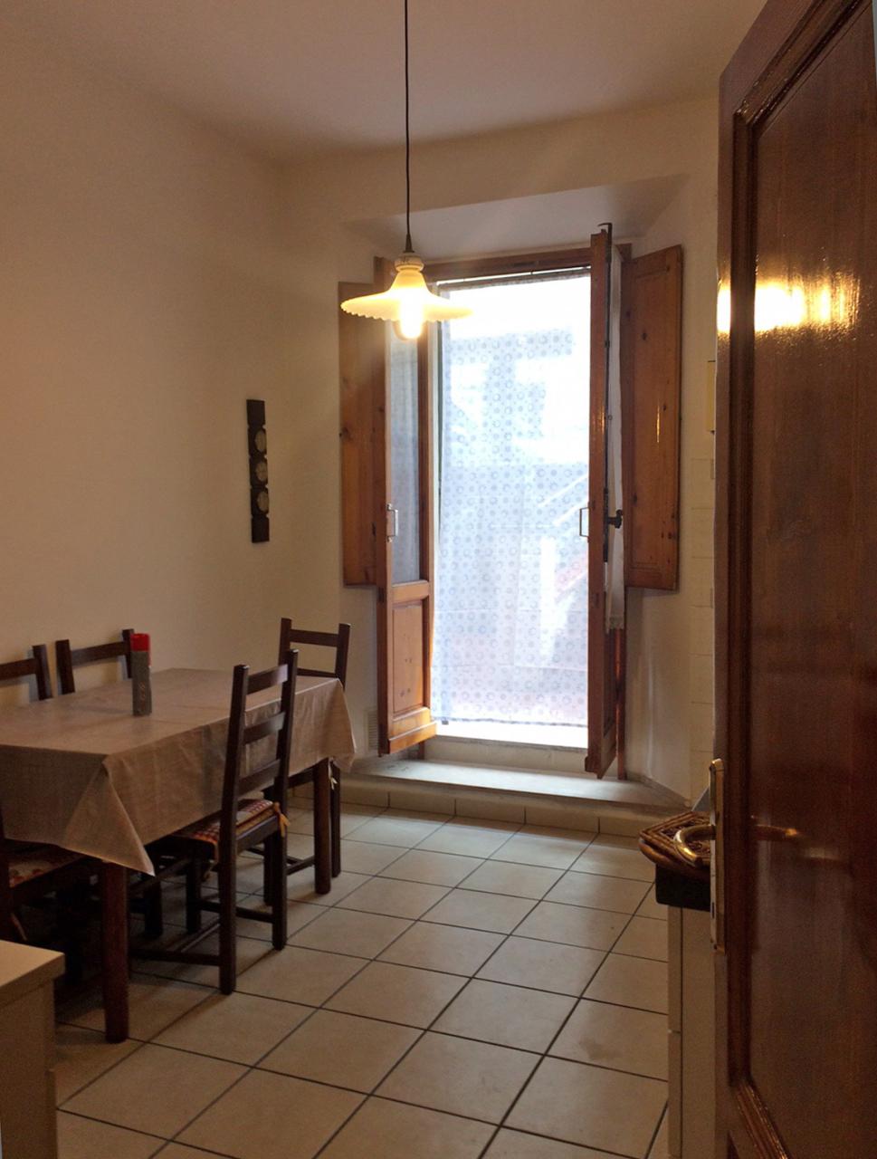 Stanza / posto letto in buone condizioni in affitto Rif. 11724246