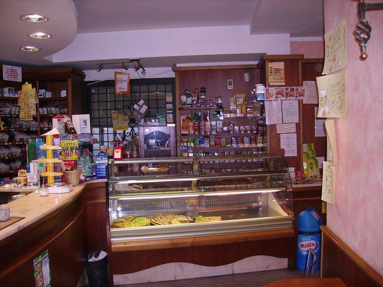 Bar Tabacchi a Pistoia Rif. 4152826