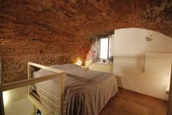 Bilocale in Vendita a Lucca, zona Centro Storico, 115'000€, 40 m²
