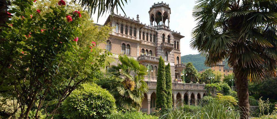 Villa in vendita a Breno, 34 locali, prezzo € 1.500.000 | CambioCasa.it