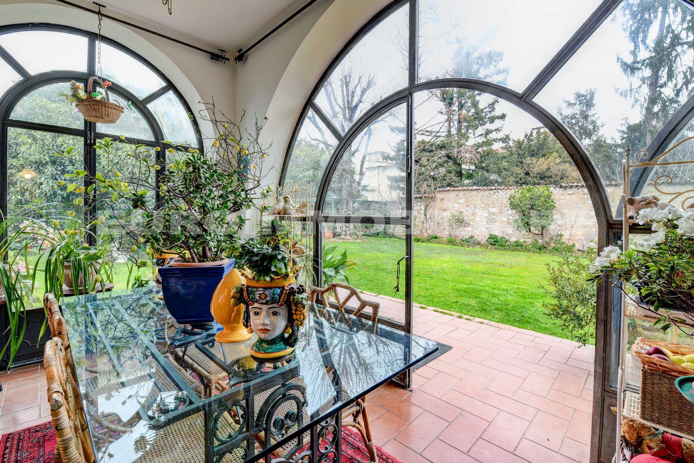 Villa a Gussago