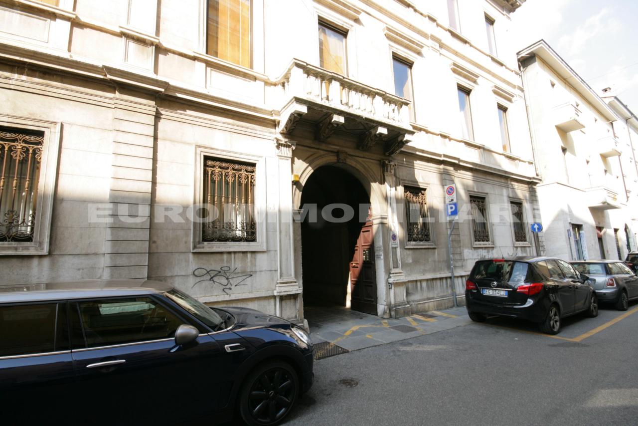 Ufficio / Studio in affitto a Brescia, 3 locali, prezzo € 1.550   CambioCasa.it