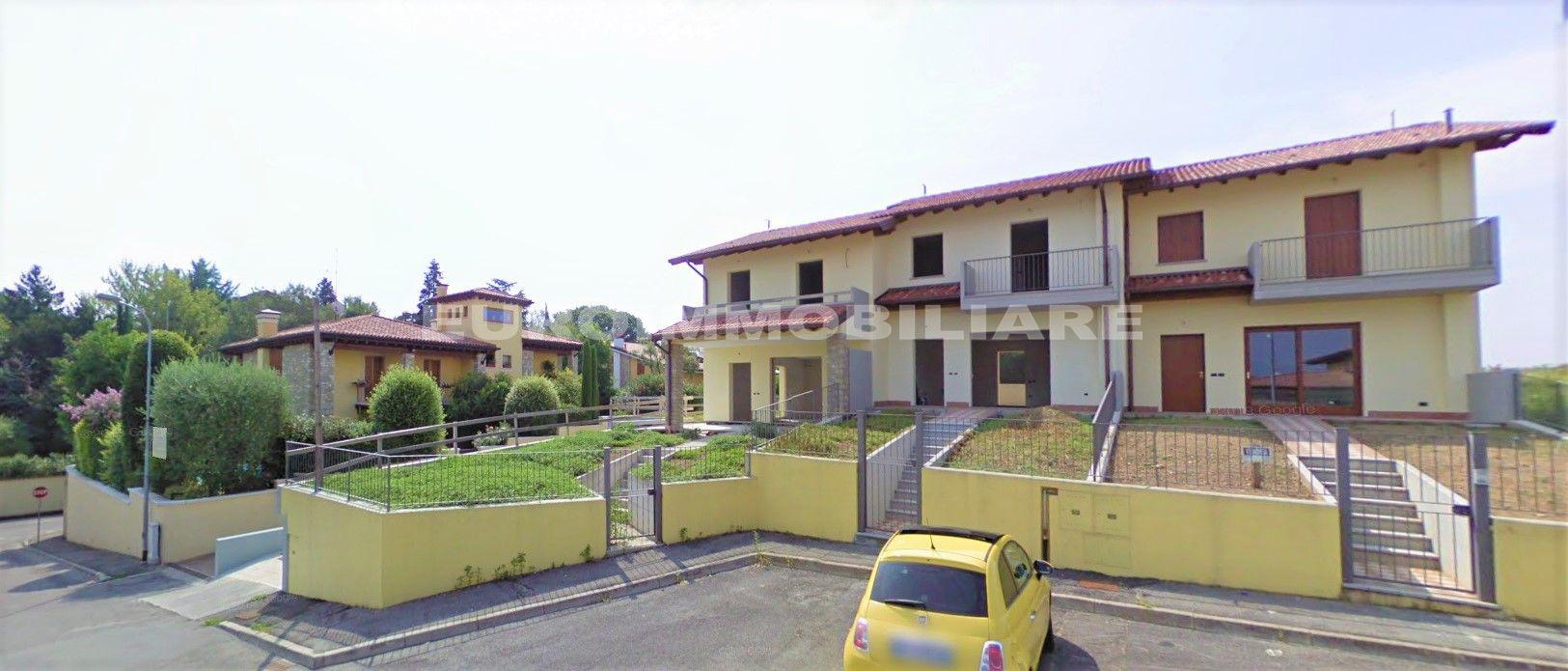 Villa a Rovato