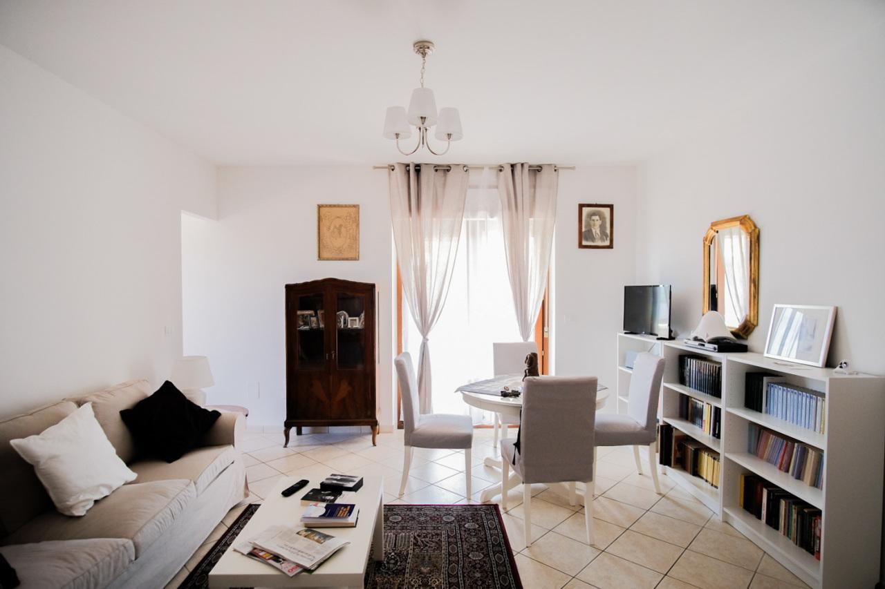Appartamento in vendita a Manoppello, 5 locali, prezzo € 140.000 | PortaleAgenzieImmobiliari.it