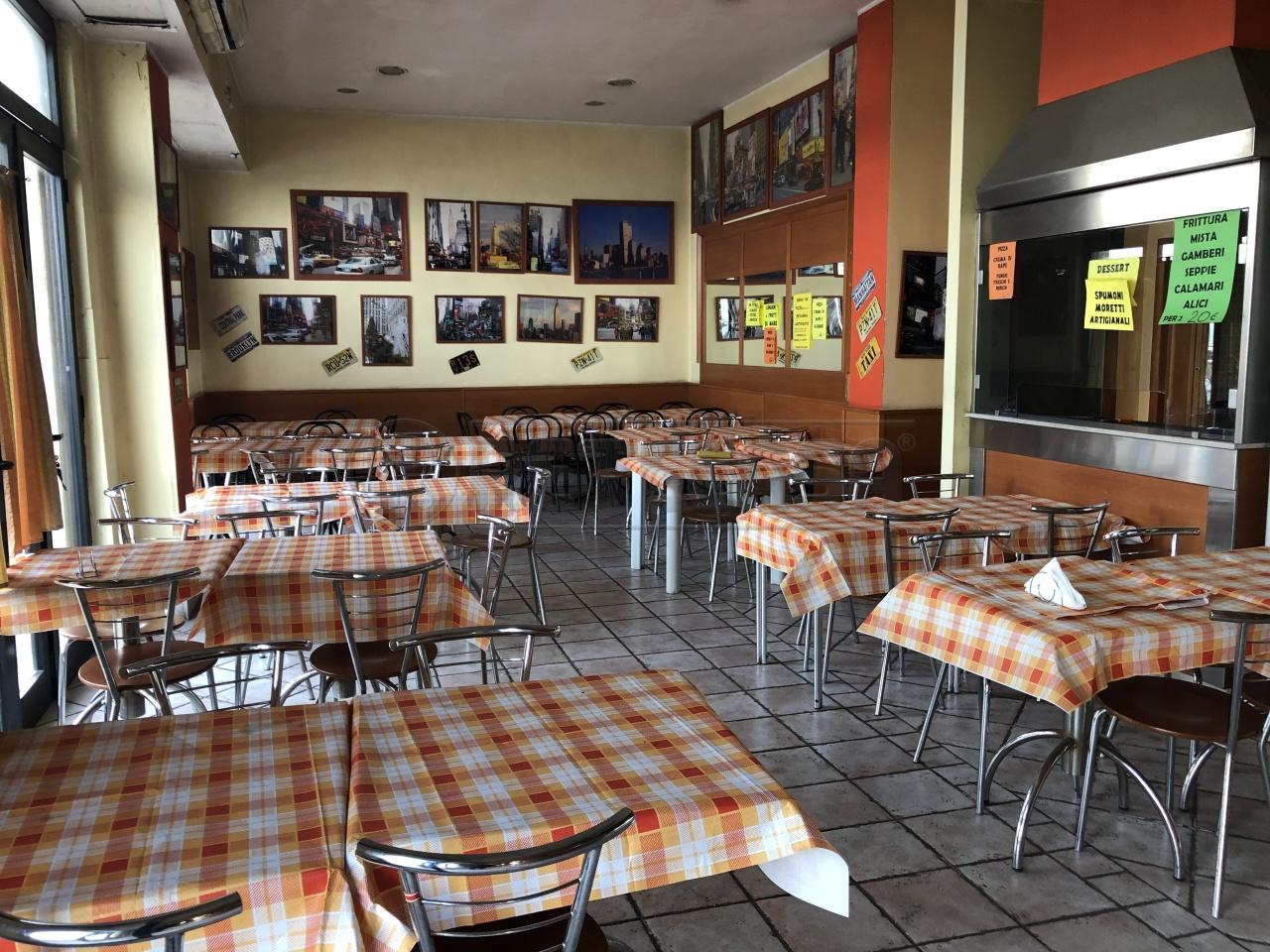Attività commerciale - Ristorante-Pizzeria a Molfetta Rif. 9706593