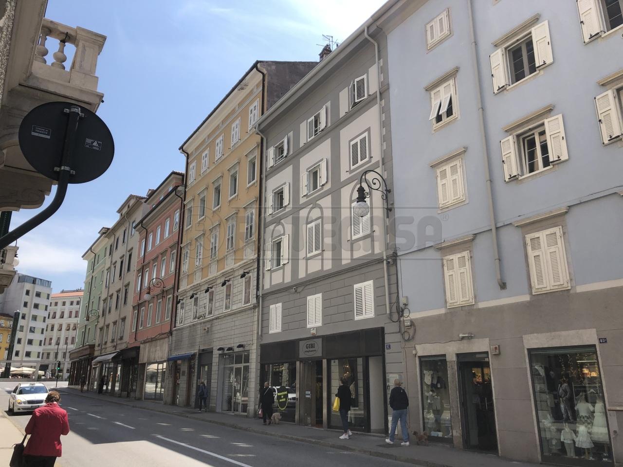 A Trieste Appartamento  in Vendita