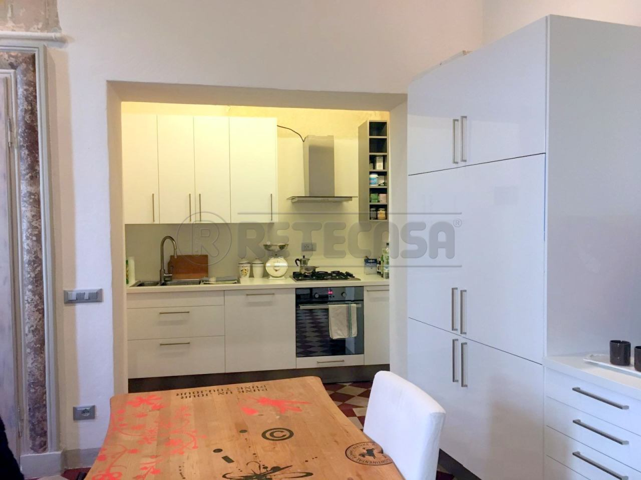 Appartamento in affitto a Mantova, 4 locali, prezzo € 575 | CambioCasa.it