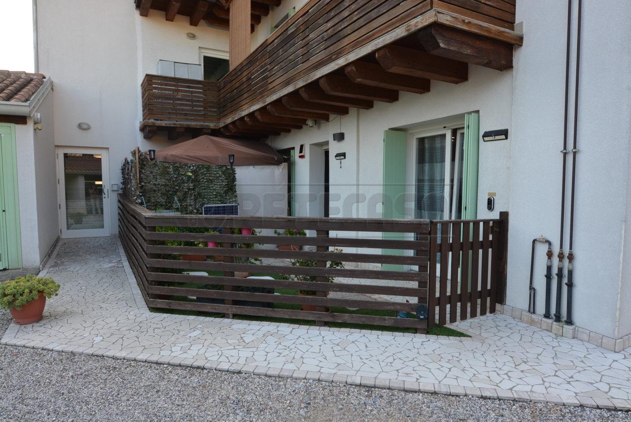 Appartamento in vendita a Gonars, 4 locali, prezzo € 145.000 | CambioCasa.it