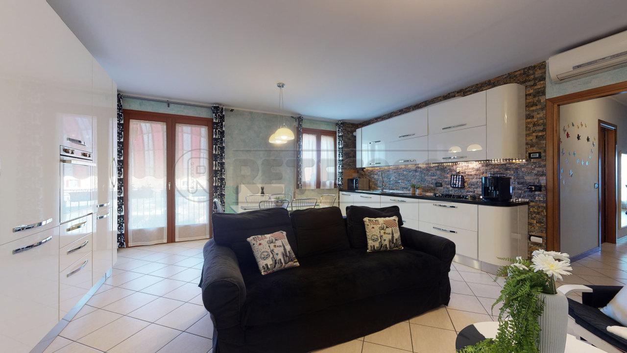 Appartamento in vendita a Grantorto, 5 locali, prezzo € 122.000 | CambioCasa.it