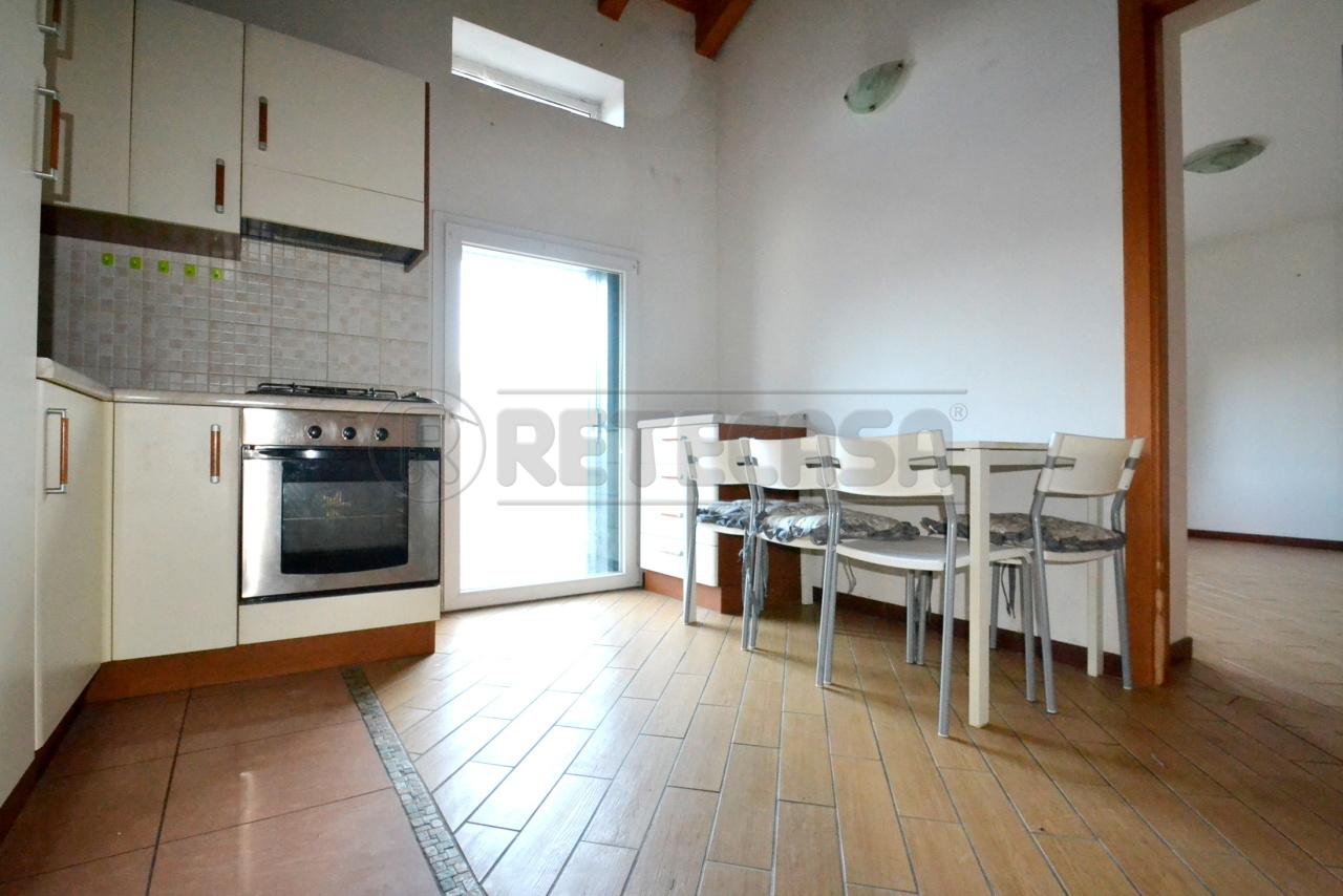 Appartamento in affitto a Valdagno, 3 locali, prezzo € 300 | PortaleAgenzieImmobiliari.it
