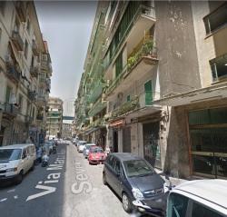 Immobile commerciale in Vendita a Napoli, zona san carlo arena, 45'000€, 22 m²