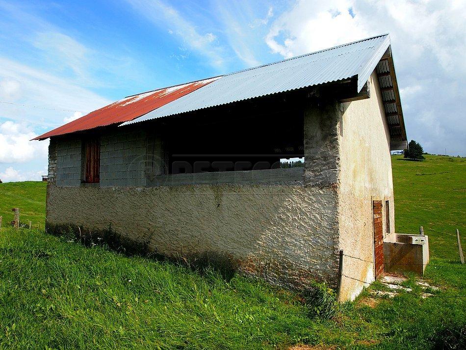 Rustico / Casale in vendita a Asiago, 1 locali, prezzo € 78.000 | CambioCasa.it