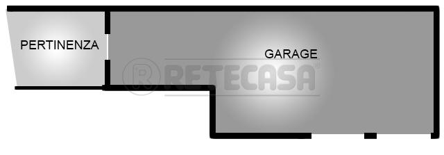 Box / Garage in vendita a Altamura, 1 locali, prezzo € 85.000   CambioCasa.it